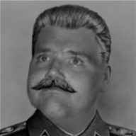 Figuratively Stalin